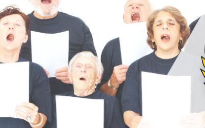 Das Orchester  / Quodlibet für 5 Stimmen